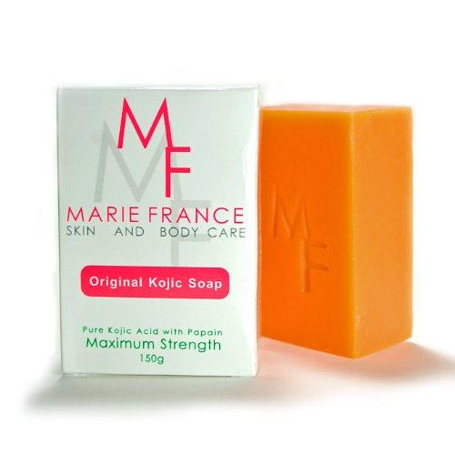Marie France profesional kójico jabón 150g