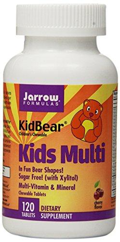 Jarrow Formulas Kids Multi, 120 tabletas
