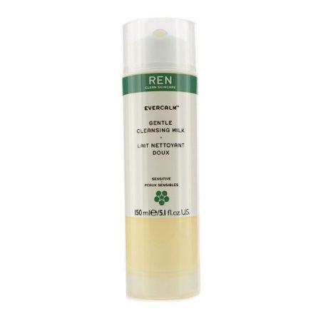 Ren - Evercalm Gentle Cleansing Milk (Piel Sensible) - 150ml - 5.1oz