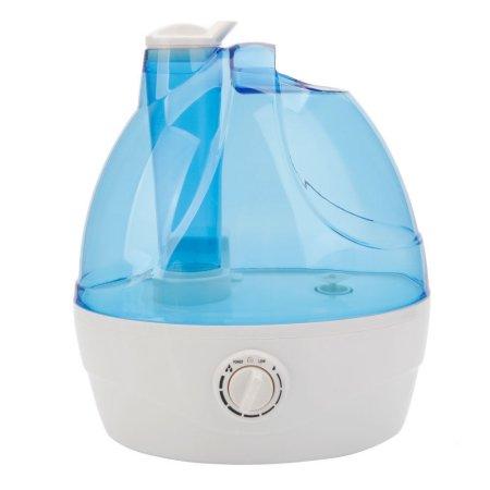 Ktaxon portátil humidificador ultrasónico de vapor frío Filtro portable libre w / 1.2 galones producción diaria