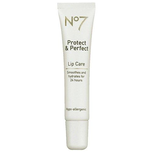 Cargadores No7 proteger y labio perfecto.33 oz fl (10 ml) de crema