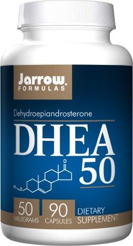 DHEA 50mg 90C 90 cápsulas