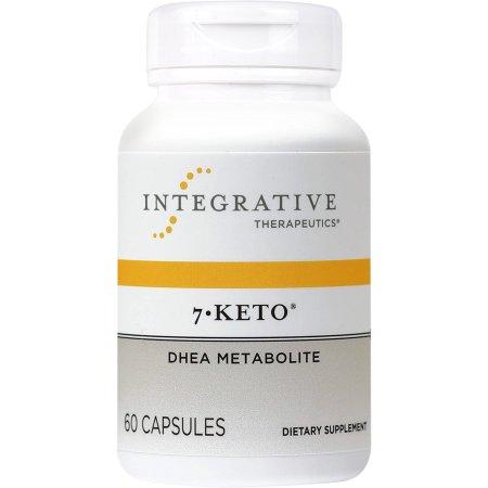 7-ceto DHEA Metabolito