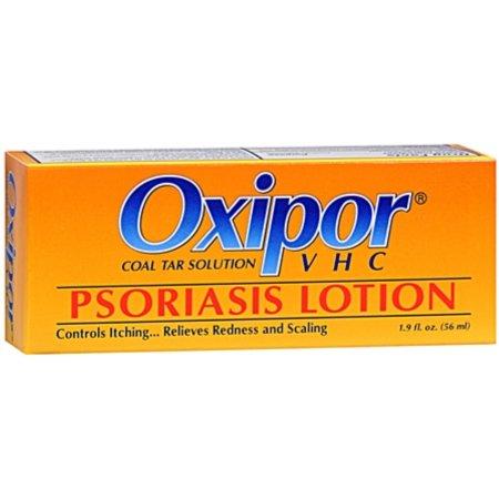 VHC Psoriasis Lotion 1.90 oz