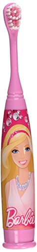 Firefly Power cepillo de dientes - Barbie
