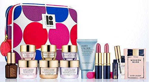 7 piezas de Estee Lauder cuidado de la piel y maquillaje de regalo (valor sobre $125)