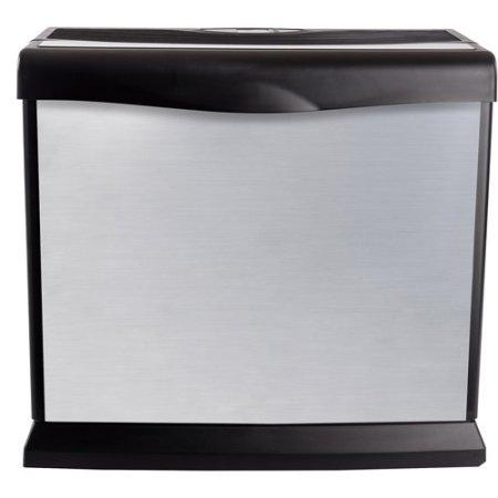 AIRCARE HD1409 Humidificador de evaporación de 2.900 pies cuadrados, níquel cepillado