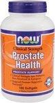 Salud de la próstata fuerza clínica, Soft gel, paquete de 180-2