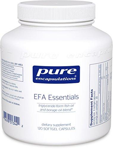 Puros encapsulados - EPT Essentials 120 cápsulas [salud y belleza]