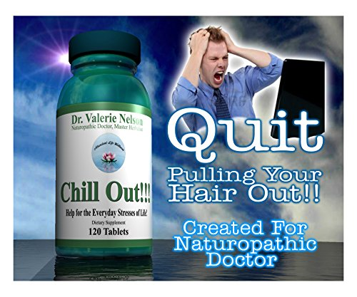 Chill Out (120 tabletas)