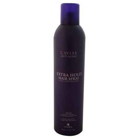 Alterna Caviar Anti Aging extra Hold Hair Spray, 12 Oz
