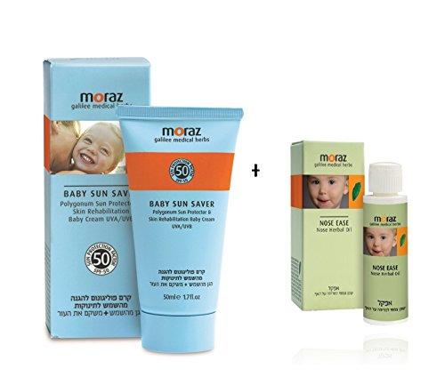 Tratamiento Moraz Natural de narices que moquea y resfriados - pueden usarse en bebés y niños