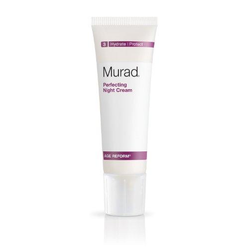 Murad perfeccionar crema de noche, 3: Hidrato/proteger, 1.7 fl oz (50 ml)