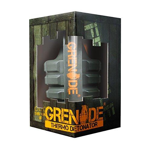 Grenade Thermo Detonator 100 cápsulas