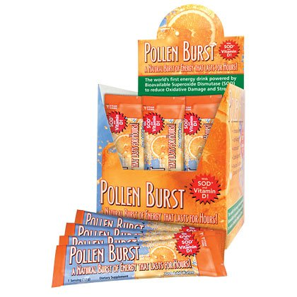 Projoba polen Burst - 30 paquetes