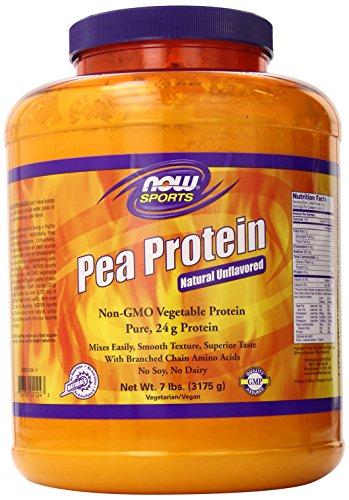Ahora alimentos guisante proteína, 24g, libra 7