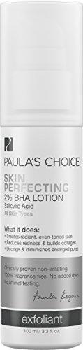 Piel opción de Paula perfeccionar 2% BHA loción exfoliante de ácido salicílico - 3.3 oz