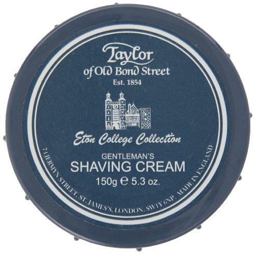 Taylor, de tarro de crema de afeitar Old Bond Street Eton College, 5,3 onzas