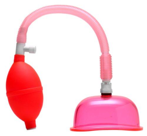 Kit de bomba de materia del tamaño Vaginal