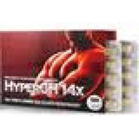 HyperGH 14X Daily hormona de crecimiento de desembrague 120 Tabletas