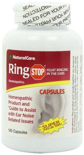 NaturalCare Ringstop, 180-Conde