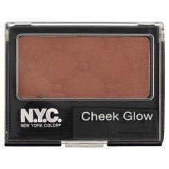 Nueva York mejilla Glow colorete i651A Riverside rosa 8G por NYC