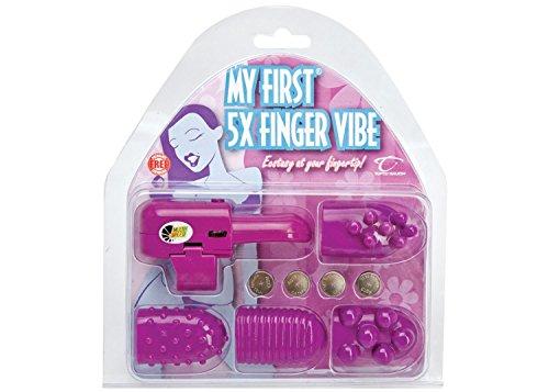 Mis primeros 5 x Finger Vibe
