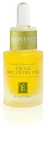 Aceite de recuperación facial, 0.5 oz