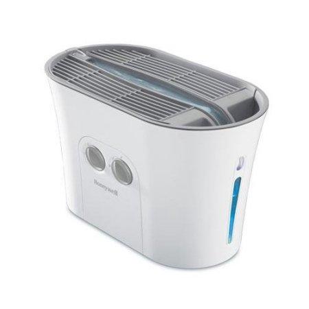 Honeywell HCM-750 humidificador de fácil cuidado - Wick Sistema / evaporación, vapor frío - 500 Sq. Pie. (HCM750)