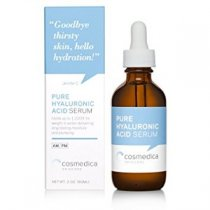 HYALURONIC ACID SERUM REVITALIZANTE NATURAL PARA LA PIEL 60 ML
