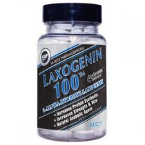 LAXOGENIN ANABOLIZANTE LEGAL 60 CAPS