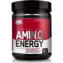 OPTIMUM AMINO ENERGY AUMENTAR MUSCULATURA 270 GRAMOS