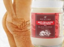 ANTI CELLULITE QUEMADOR ANTI CELULITICO 202 ML