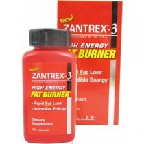 ZANTREX-3 FAT BURNER 56 CAPSULAS