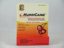 HURRICAINE GEL 5 ML