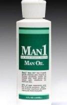 MAN 1 OIL CURAR EL PENE 3 MESES
