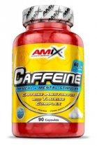 CAFFEINE ANHYDROUS 200 MG 90 CAPSULAS