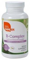 ZAHLER B COMPLEX 90 CAPSULAS