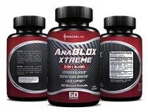 ANABLOX XTREME 60 CAPSULAS