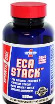 ECA STACK EPHEDRA 90 CAPSULAS
