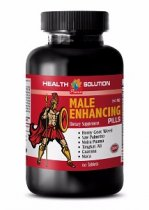 MALE ENHANCING PILLS 60 TABLETAS