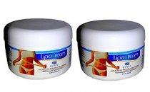 LIPOCREAM 2 FRASCOS X 240 ML