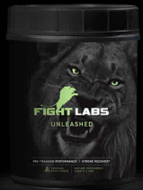 FIGHT LABS UNLEASHED 600 GRAMOS