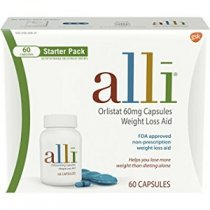 ALLI WEIGHT LOSS 60 CAPSULAS
