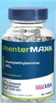 PHENTERMAXX 60 CAPSULAS