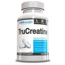 TRUCREATINE 120 CAPSULAS