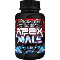 APEX MALE 240 CAPSULAS