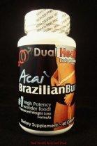 ACAI BRAZILIAN BURN 60 CAPSULAS