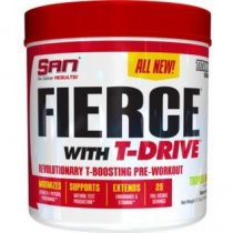 FIERCE WITH T DRIVE 487 GRAMOS