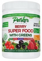 BERRY SUPERFOOD 240 GRAMOS
